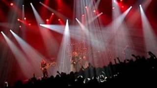 Megadeth - Gears Of War (Live At Metalmania 2008)