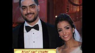 احدث صور زوجات الفنانين المصريين وازواج الفنانات ومشاهير العالم والعرب