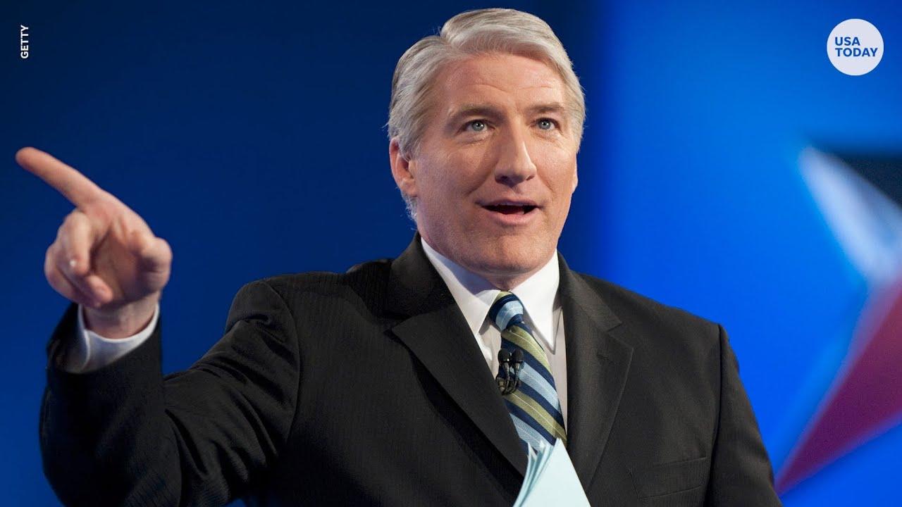 CNN's John King reveals he has multiple sclerosis, applauds ...