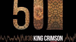 King Crimson - Catfood (Alt Mix) [50th Anniversary   Previously Unreleased]