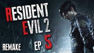 X || Resident Evil 2 [#5]