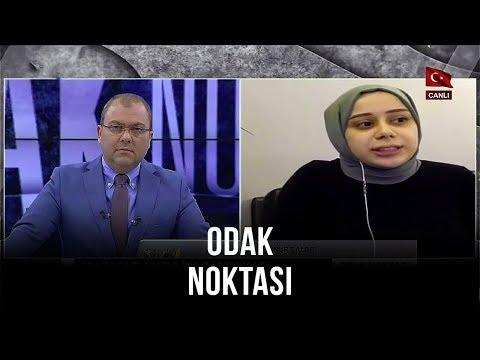Odak Noktası - Büşra Nur Çalar | 19 Kasım 2019