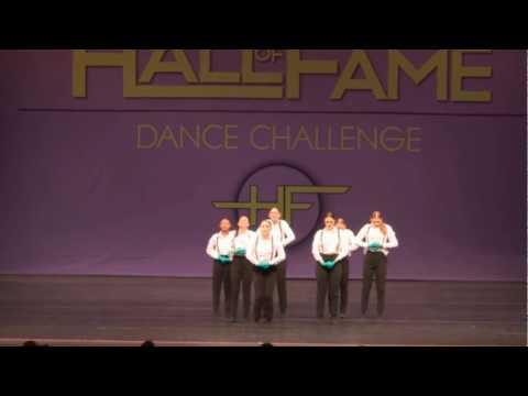 Dance Theatre of Jacksonville - La Vie En Rose