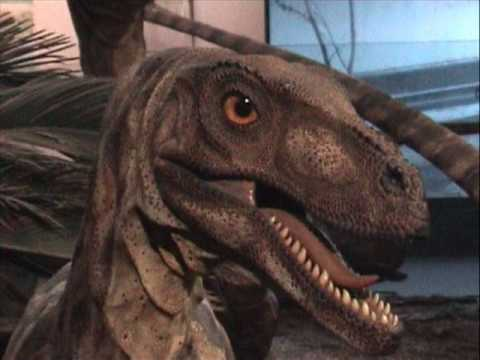 deinonychus primeval movie - 480×360