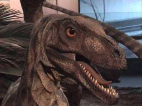 Tribute to Deinonychus