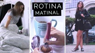 Baixar ROTINA da Manhã OUTONO + LOOK Completo | Inês Rochinha