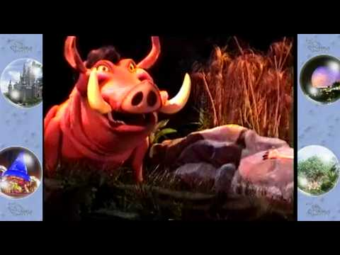 Legend of the Lion King Full Show