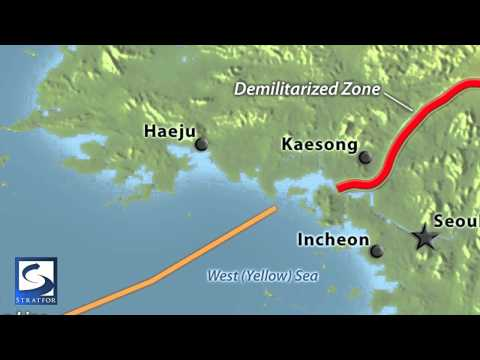 Dispatch: Importance of the Koreas' Northern Limit Line thumbnail