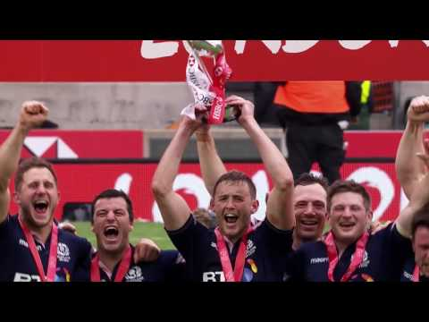 Mark Dodson on the current state of Scottish Rugby