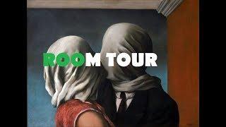 room tour. Вещи из прошлого