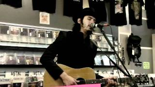 Cory Chisel - Tennessee - Record Store Day, Exclusive Co. 4-16-2011