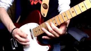 Theme Metal Hard Corner Le Film - OST (Vayle)
