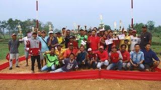 Lomba merpati / burung dara kolongan Team Laser Cup 1