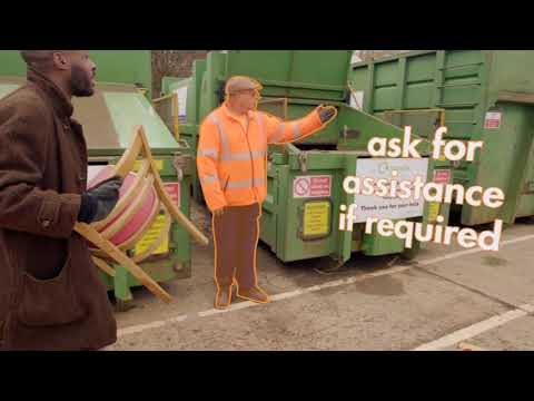 Find your local recycling centre or rubbish tip - Norfolk County Council