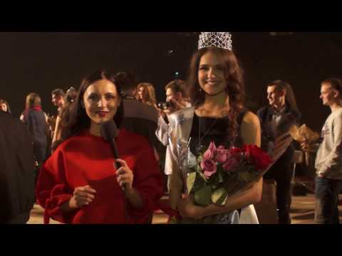 Miss Kharkov UA 2017