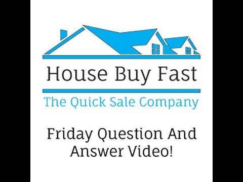 What Does Lease Property Mean? Friday Q&A Video #7 :1 House Buy Fast