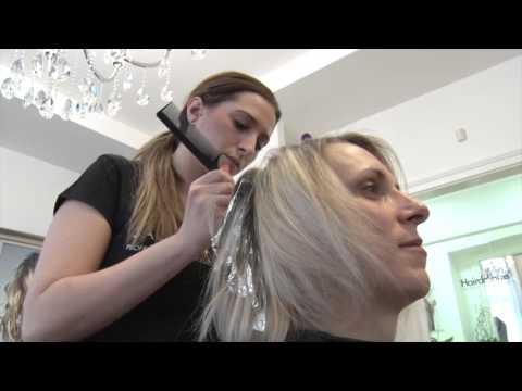 PROMĚNA - dlouhé vlasy na počkání