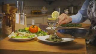 Ep. 118:  Spinach Ravioli