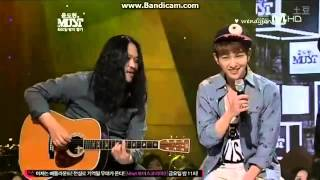 Video Onew Bread Song - SHINee (Acoustic version) download MP3, 3GP, MP4, WEBM, AVI, FLV September 2018