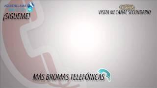 Broma telefonica: Buscando a elrubius y EDDisplay