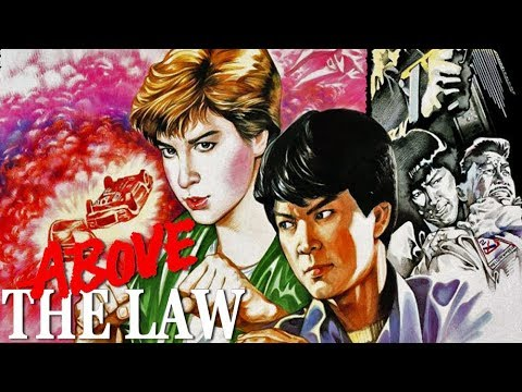 above the law movie review