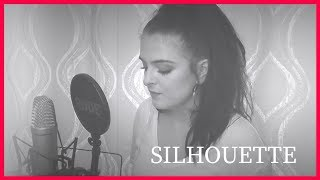 Silhouette | Grace Carter Cover