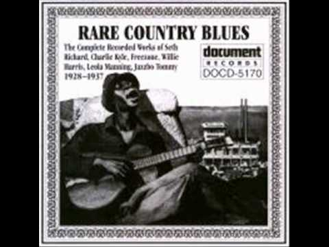 John Lee - Down At The Depot (Quality Blues Music) 1951 Alabama.