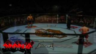 UFC Undisputed 2009 fatman114 promo