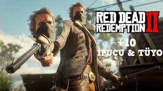 Red Dead Redemption 2 - 10 Ekstra İpucu ve Tüyo