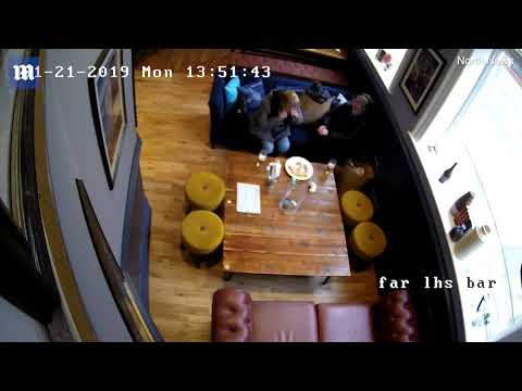 Don Action Jackson - Women Caught On Camera Putting Own Hair In Pizza To Get Free Meal