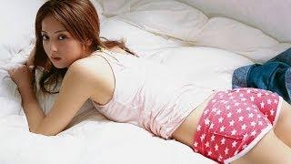 Нозоми Сасаки (Nozomi Sasaki) - Одна из самых красивых японок!