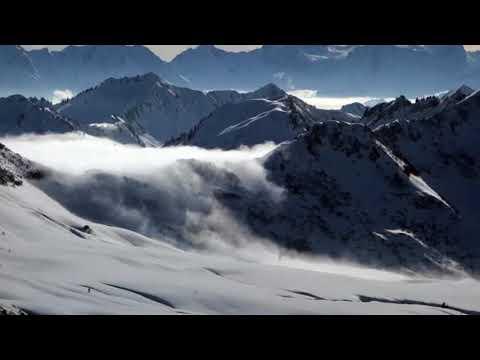 Ennio Morricone - Addio Monti ( I Promessi Sposi 1989)... Goodbye Mountains