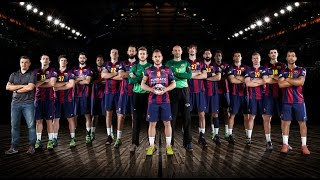 Best Of Handball 2015 | EHF Champions League HD