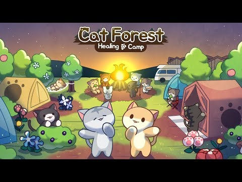 Cat Forest  For Pc And Mac - Free Download