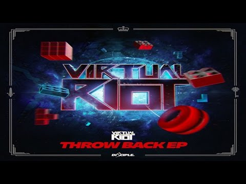 Ranking Every Song on Throw Back EP (Virtual Riot)
