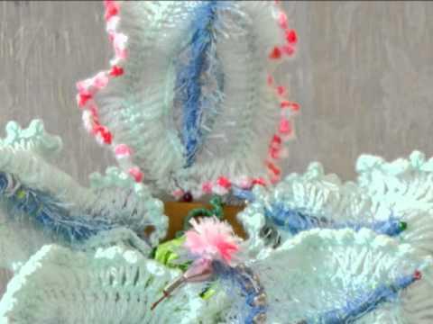 Кружки вязание крючком для детей москва
