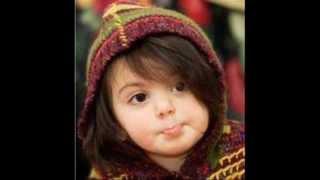 Abid jani .gul para song za  ma nadan malanga.wmv