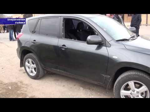 Убийство судьи Малокарачаевского