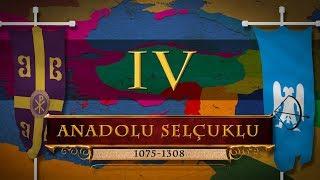 I. Mes'ud / II. Haçlı Seferi / Anadolu Selçuklu #4