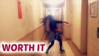 Baixar - Worth It Fifth Harmony Ft Kid Ink Dance Cover Choreography By Mattsteffanina Dancetutoriallive Grátis