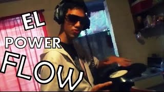 EL POWER FLOW - Gonzaa Fonseca