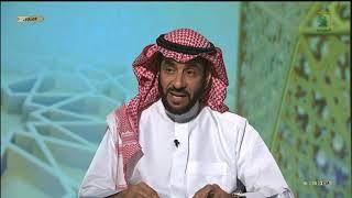 برنامج فتاوى مع معالي الشيخ صالح الفوزان