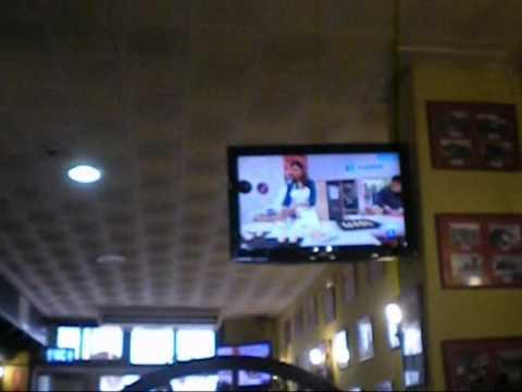 Restaurant La herradura Malgrat de Mar Oct 2011