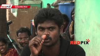 Authentic Chennai Gana Song (intro and song 4 - City Train journey )
