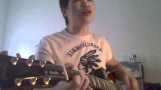 Mot lan nua thoi guitar
