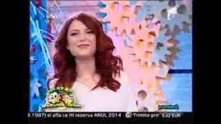 """Premieră! Elena Gheorghe - """"O simplă melodie"""""""