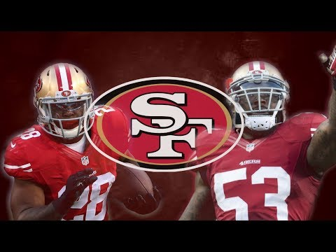 San Francisco 49ers - 2017 NFL Season Hype