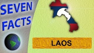 Learn some facts about Laos