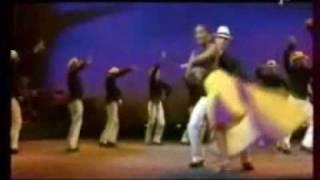 """"""" Oye mi Canto """" Flamenco - Salsa ( Ballet Español )"""