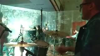 You are good (Israel Houghton) - The Day We Meet 2018 (Drum Cam)